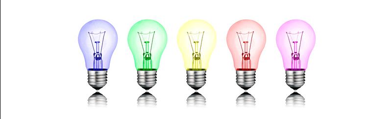 Woher kommen Ideen? Muss man besonders kreativ sein für gute Ideen?