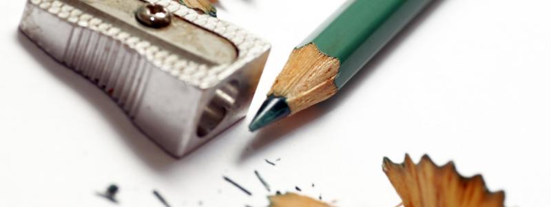 Wenn wir kreativ werden, helfen die richtigen Werkzeuge