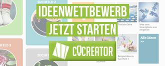 Erfahren Sie mehr Co-Creation für Unternehmen: Gemeinsam Produkte entwickeln mit Kunden, Partnern und Experten