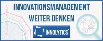 Erfahren Sie mehr über Innovation Analytics - Die Analyse Ihrer Innovationskultur mit Innolytics